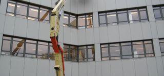 Glasbedrijf Reniers - Tervuren - Realisaties
